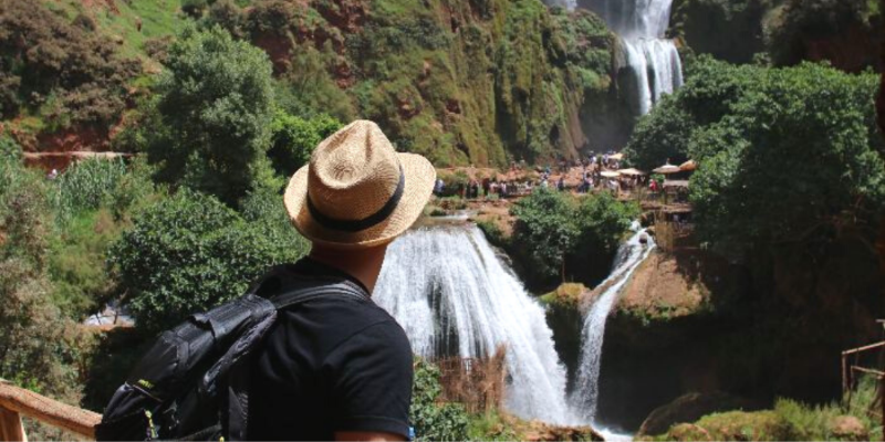 5 TOP mjesta za fotografiranje u Maroku