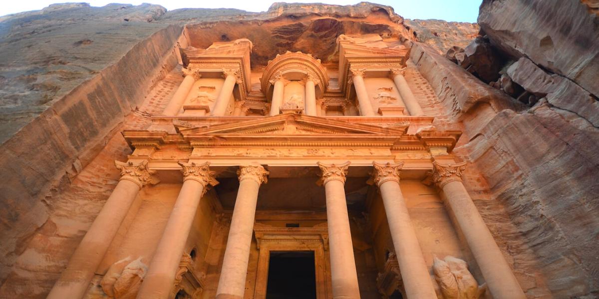 Petra – najljepše mjesto za posjetiti u Jordanu