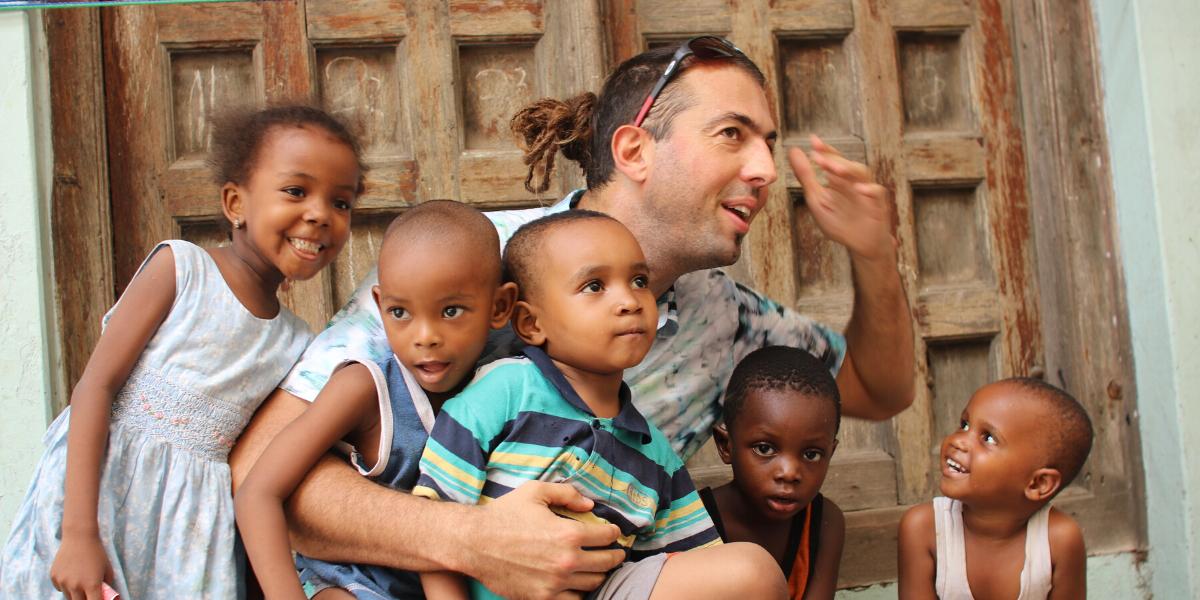 Zanzibar - Afrika u malom