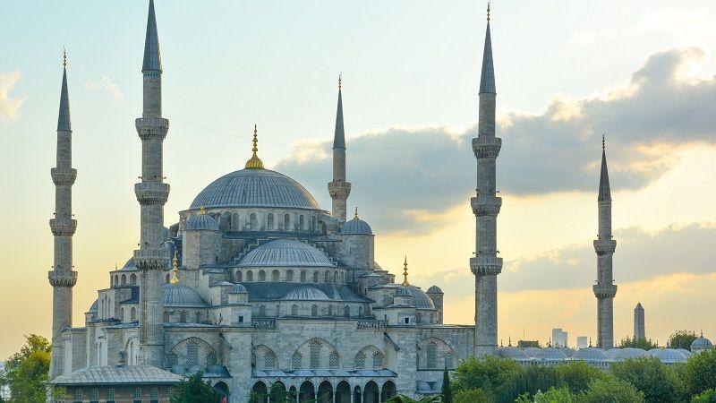 Istanbul između dva leta: brzi obilazak grada