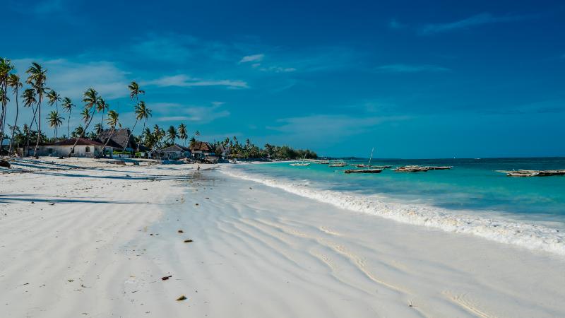 Šest razloga zašto posjetiti Zanzibar
