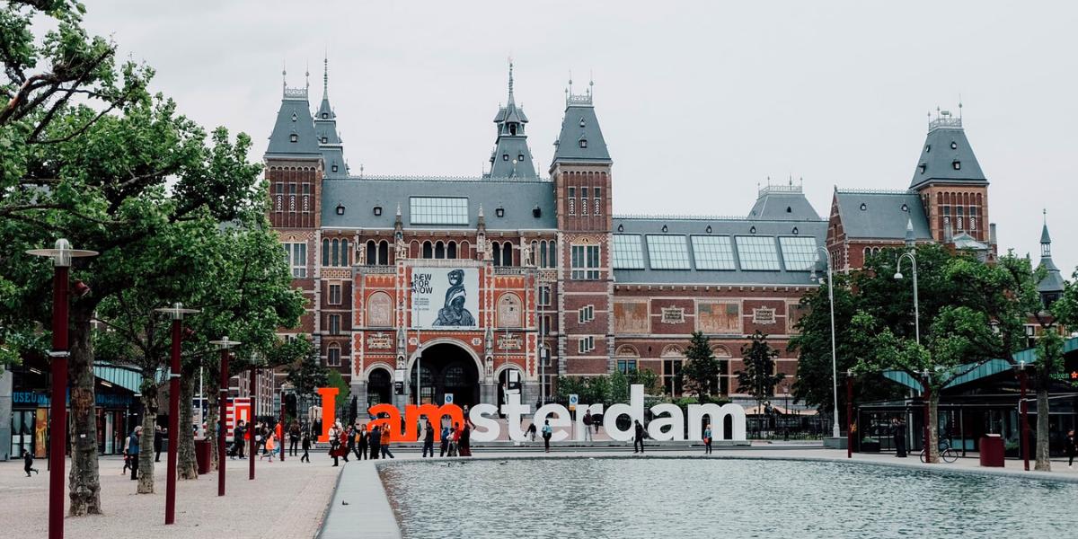Kako provesti 24 sata u Amsterdamu?