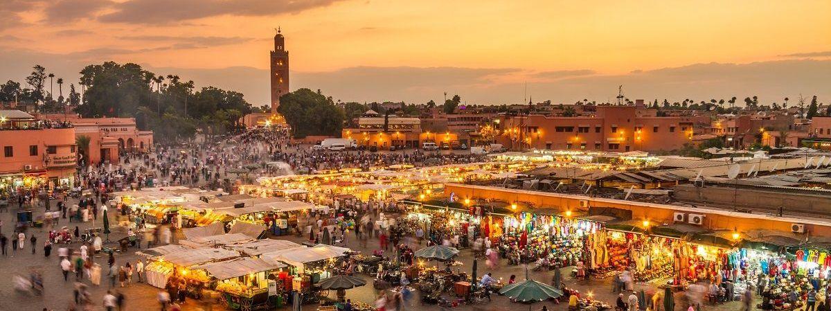web stranica za upoznavanje Maroko