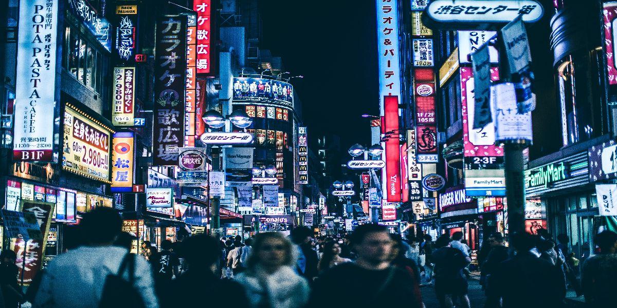 Tokio ili Seul-koji je moderniji grad?