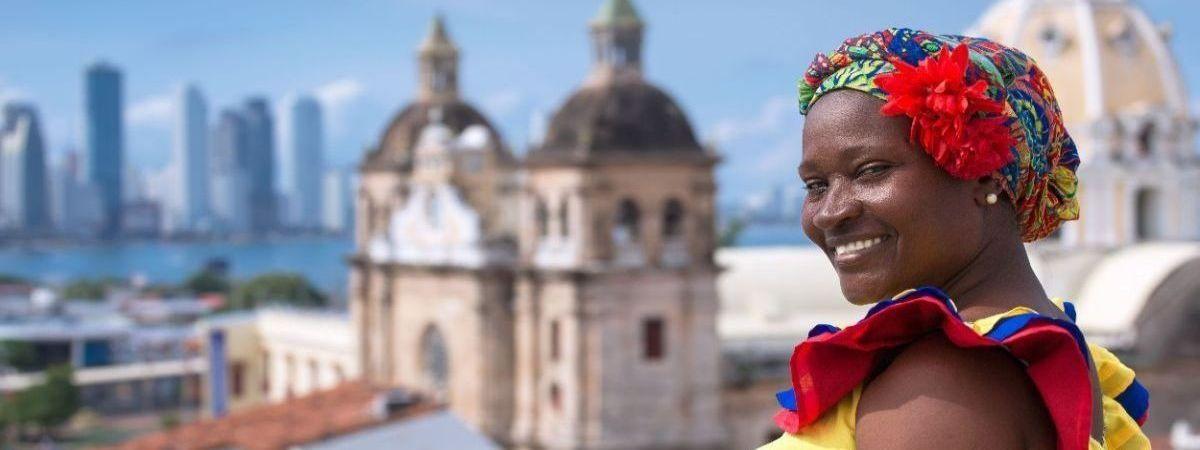 Upoznavanje preko interneta kolumbija