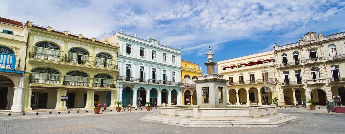 kubansko mjesto za upoznavanje