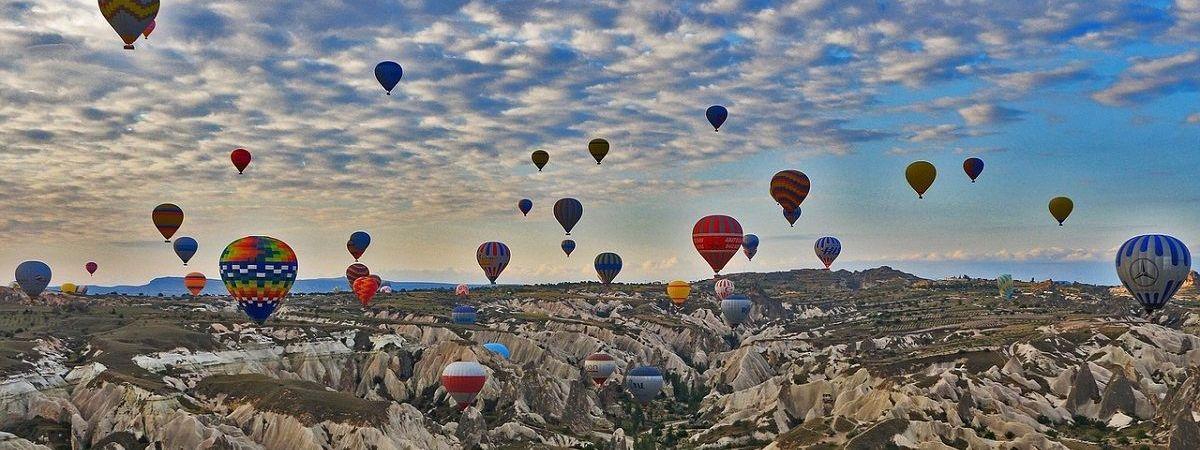 web stranica za upoznavanje s balonom