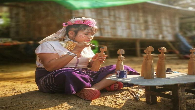Yangon stranice za upoznavanje