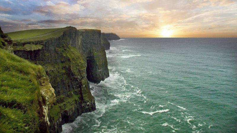 Međunarodno mjesto za upoznavanje Irska