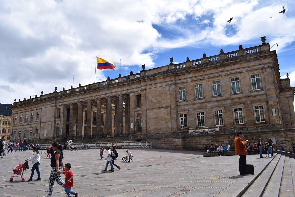 kolumbijski izleti