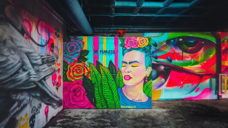 Poznati Meksikanci: Frida Kahlo